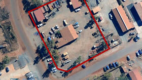 Factory, Warehouse & Industrial commercial property for sale at 10 Yanana Street Wedgefield WA 6721