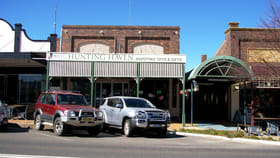 Factory, Warehouse & Industrial commercial property for sale at 84 Bridge St Uralla NSW 2358