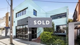 Shop & Retail commercial property sold at 96-98 Bluff Road Black Rock VIC 3193