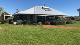 Rural / Farming commercial property for sale at 31 South West HWY York WA 6302