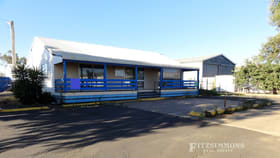 Industrial / Warehouse commercial property for sale at 54 Loudoun Road Dalby QLD 4405