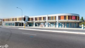 Offices commercial property sold at 210 Queen Victoria Street North Fremantle WA 6159