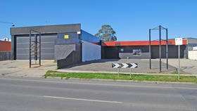 Shop & Retail commercial property sold at 847 Howitt Street Wendouree VIC 3355