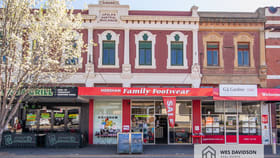 Shop & Retail commercial property sold at 104 Firebrace Street Horsham VIC 3400