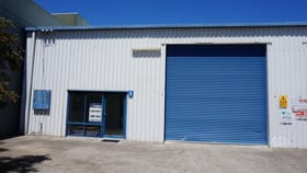Showrooms / Bulky Goods commercial property sold at 1/136 George Road Salamander Bay NSW 2317