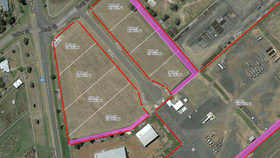 Factory, Warehouse & Industrial commercial property for sale at 12 Jandowae Road Dalby QLD 4405