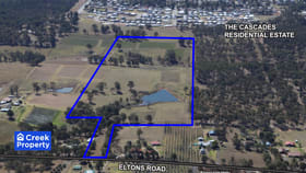 Development / Land commercial property for sale at 95 Eltons Road Silverdale NSW 2752
