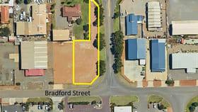 Development / Land commercial property sold at 28 Bradford Street Wonthella WA 6530