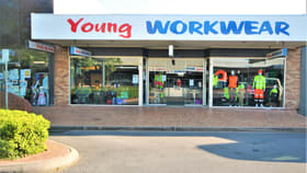 Shop & Retail commercial property sold at 53 Boorowa Street Young NSW 2594