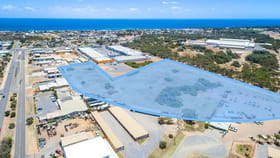 Development / Land commercial property for sale at 6 Cassin Place Geraldton WA 6530