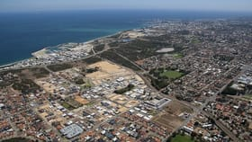 Development / Land commercial property for sale at Lot 490/47 Entrance Road Coogee WA 6166