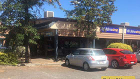 Shop & Retail commercial property for sale at 24 New Street Dalby QLD 4405