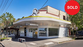 Offices commercial property sold at 71 Brighton Road Elwood VIC 3184