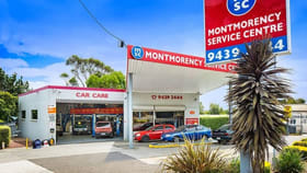 Factory, Warehouse & Industrial commercial property for sale at 13 Looker Road Montmorency VIC 3094