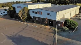 Factory, Warehouse & Industrial commercial property for sale at 45 Stewart Road Narrogin WA 6312