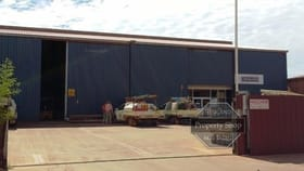 Factory, Warehouse & Industrial commercial property for sale at 7 Stocker Street Port Hedland WA 6721