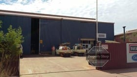 Showrooms / Bulky Goods commercial property for lease at 7 Stocker Street Port Hedland WA 6721