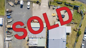 Factory, Warehouse & Industrial commercial property sold at 24 Gateway Boulevard Morisset NSW 2264