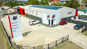 Showrooms / Bulky Goods commercial property for sale at 66 Lord Street Gladstone Central QLD 4680