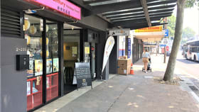 Shop & Retail commercial property for sale at Crows Nest NSW 2065