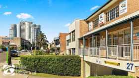 Offices commercial property for sale at 2/27 Terminus Street Castle Hill NSW 2154