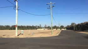 Development / Land commercial property sold at Lot 204 Johnson Street Chinchilla QLD 4413