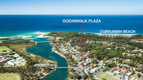 Shop & Retail commercial property for sale at Shop 2 'Oceanwalk Plaza' 3-5 Thower Drive Currumbin QLD 4223