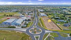 Development / Land commercial property for sale at 73-89 Princes Highway Sale VIC 3850