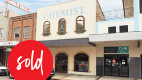 Shop & Retail commercial property sold at 1 Belgrave Street Kempsey NSW 2440