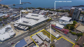 Development / Land commercial property for sale at 23-27 Anzac Avenue Redcliffe QLD 4020