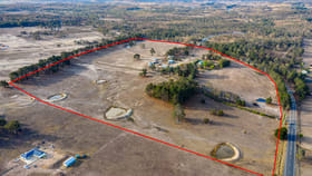 Development / Land commercial property for sale at 233 Brayton Road Marulan NSW 2579