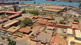 Offices commercial property for sale at 12 Wedge Street Port Hedland WA 6721