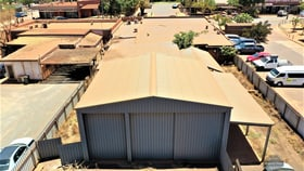 Factory, Warehouse & Industrial commercial property for sale at 12 Wedge Street Port Hedland WA 6721