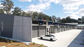 Factory, Warehouse & Industrial commercial property for sale at 503/882 Pacific Highway Lisarow NSW 2250