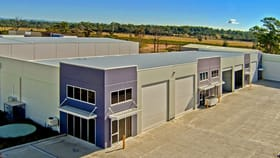 Factory, Warehouse & Industrial commercial property sold at 3/25 Amsterdam Circuit Wyong NSW 2259