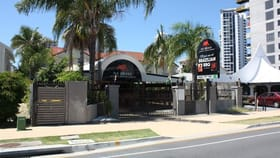 Factory, Warehouse & Industrial commercial property sold at 2739 Gold Coast Highway Broadbeach QLD 4218