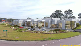 Showrooms / Bulky Goods commercial property for sale at Showroom 15, 1 Dulmison Avenue Wyong NSW 2259