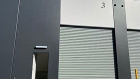 Factory, Warehouse & Industrial commercial property leased at 8/52 Collins Road Dromana VIC 3936