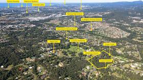 Development / Land commercial property for sale at 86 Billabirra Crescent Nerang QLD 4211