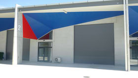 Industrial / Warehouse commercial property for sale at Unit 2, 6 Kyeema Place Cambridge TAS 7170