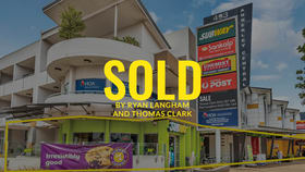 Shop & Retail commercial property sold at 493 Ipswich Road Annerley QLD 4103