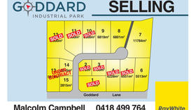 Factory, Warehouse & Industrial commercial property for sale at Goddard Industrial Estate Tamworth NSW 2340