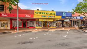 Retail commercial property for sale at 147-153 Mary Street Gympie QLD 4570