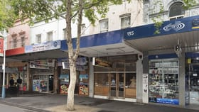 Shop & Retail commercial property for sale at 133 Nicholson Street Footscray VIC 3011