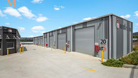 Factory, Warehouse & Industrial commercial property for sale at 5/6 Concord Street Boolaroo NSW 2284