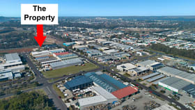 Factory, Warehouse & Industrial commercial property for sale at 1/60 De Havilland Crescent Ballina NSW 2478