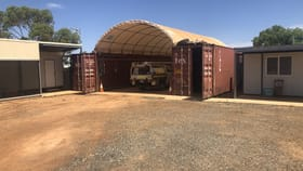 Showrooms / Bulky Goods commercial property for sale at 92 Laurie Street Mount Magnet WA 6638