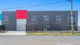 Industrial / Warehouse commercial property for sale at 32 Spalding Avenue Sunshine North VIC 3020