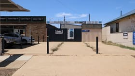 Showrooms / Bulky Goods commercial property for sale at 233A Hoskins Street Temora NSW 2666