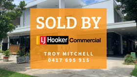 Shop & Retail commercial property sold at Shops 1 & 2/16 Market Street Woolgoolga NSW 2456
